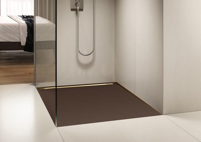 100 000 možností stvárnenia sprchovacieho priestoru