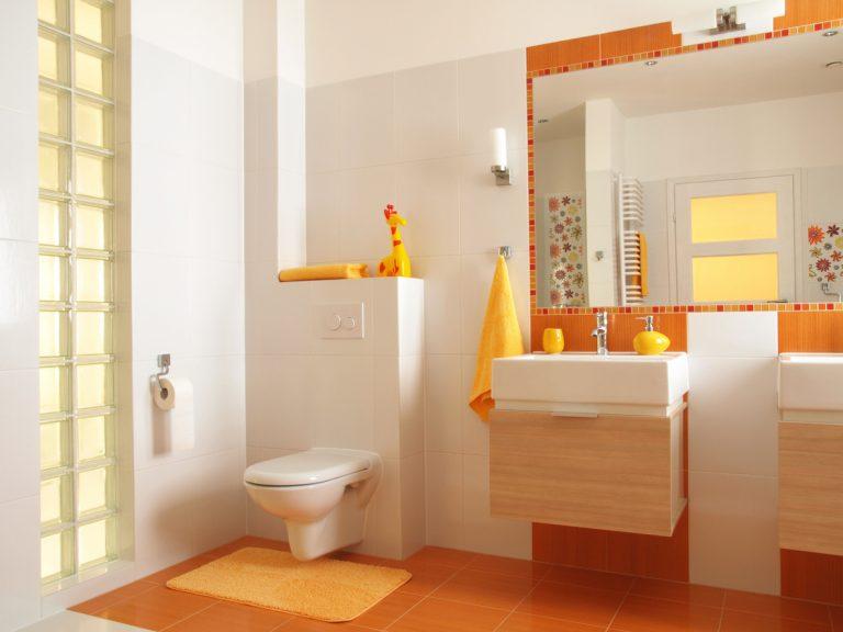 Ženská verzus mužská kúpeľňa: Ako by to malo vyzerať