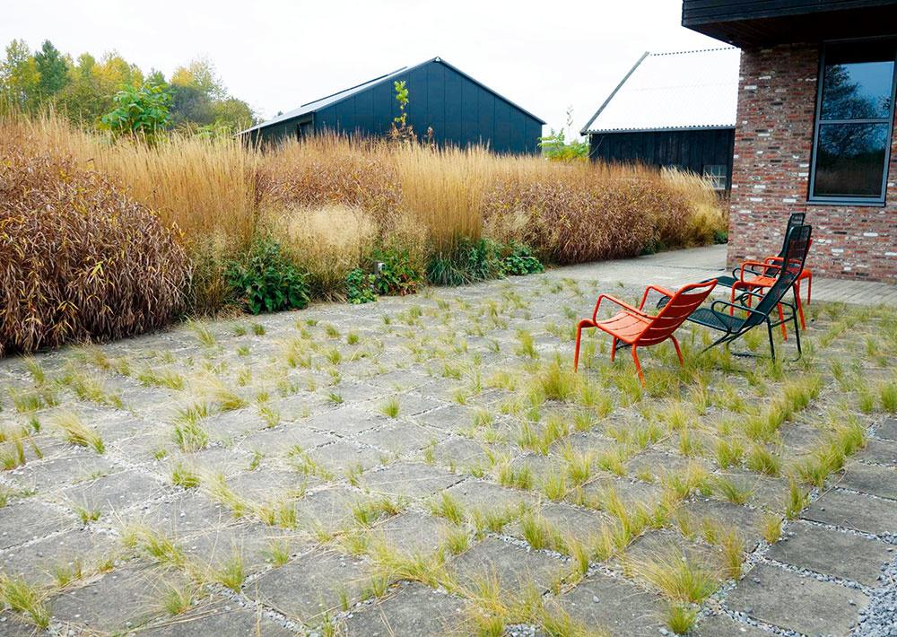 Ako si v záhrade zariadiť zákutia pre relax