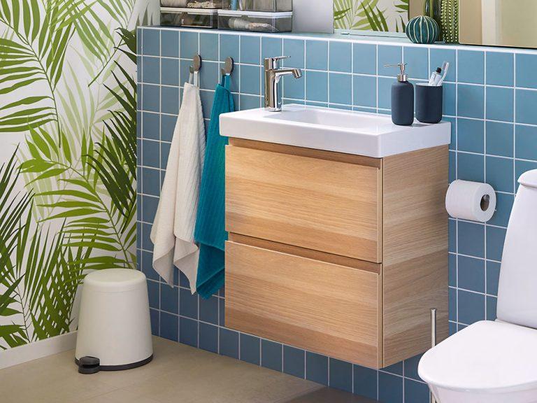 Rekonštrukcia kúpeľne rýchlo a bezbolestne