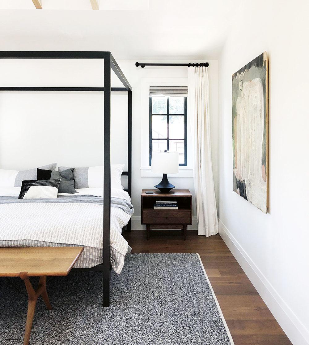 8 krokov k vytúženej spálni
