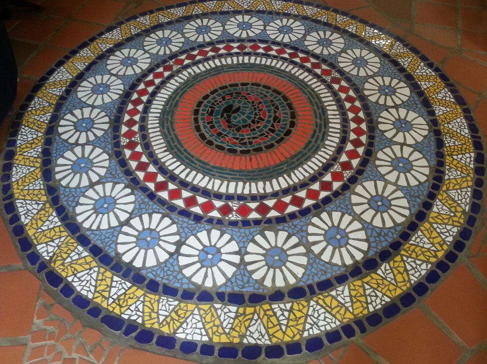 mozaika