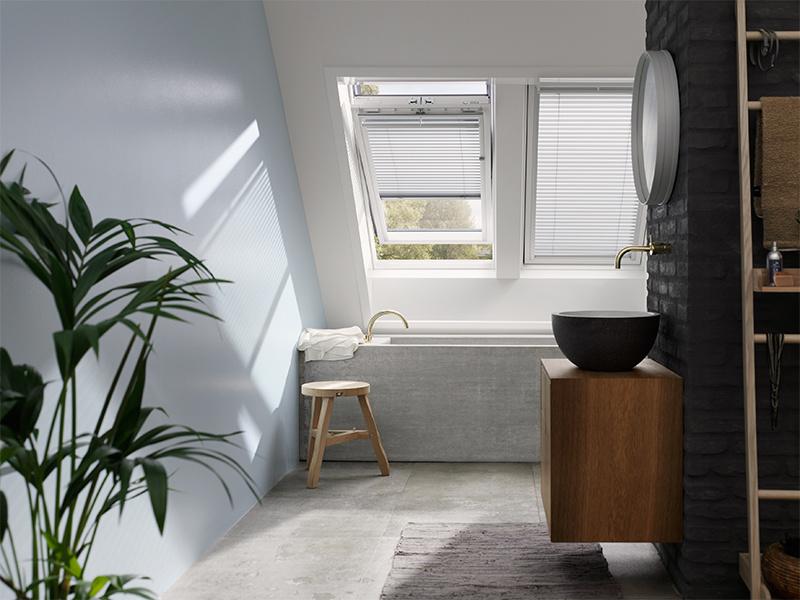 Drevoplastové okná