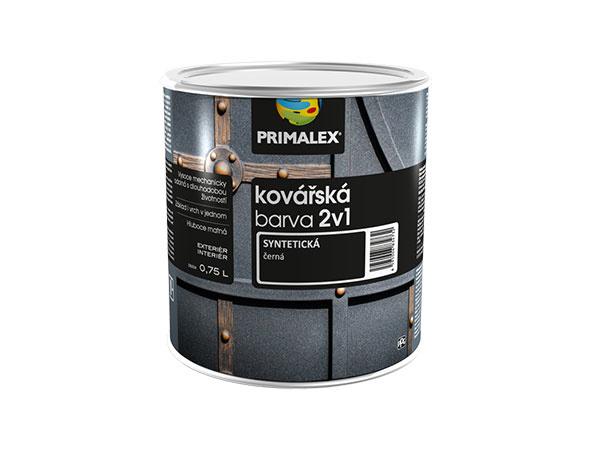 Vylepšite si svoj záhradný nábytok s novou Kováčskou farbou od Primalexu