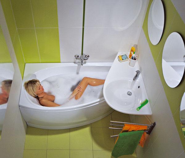 Hľadáte unikátne riešenie priestoru Vašej kúpeľne?
