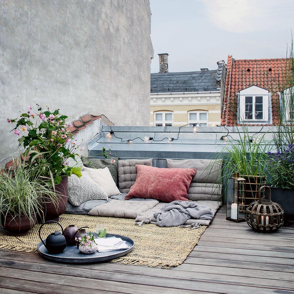 terasa na streche