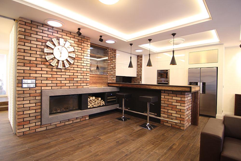 Príjemný byt pre starší pár: Žiadne bariéry, komfort a útulnosť