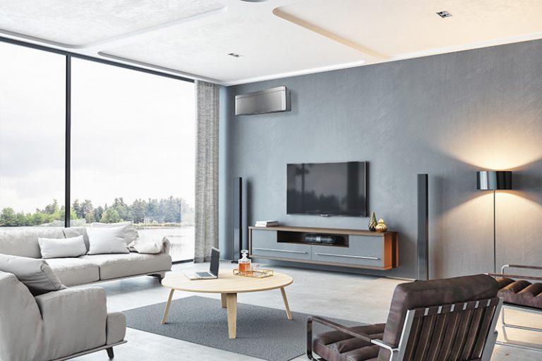 Klimatizácia, ktorá dodá vášmu bývaniu komfort a štýl