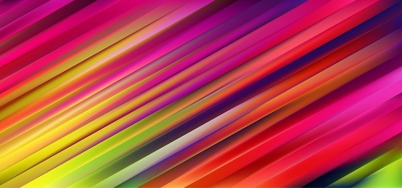 Farebná paleta