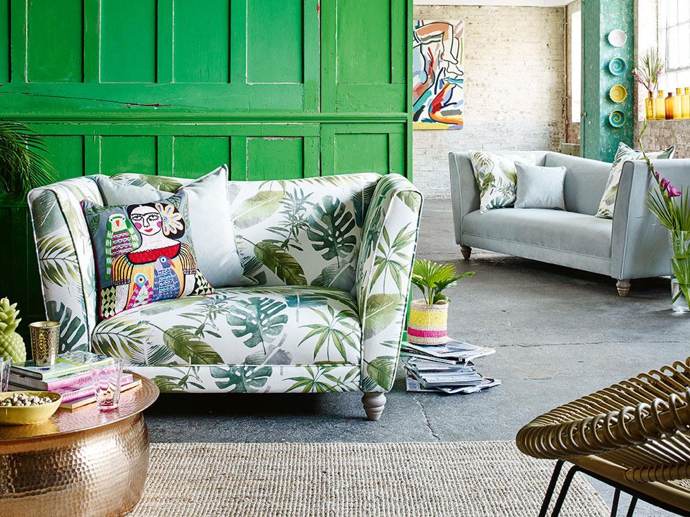 Oživte si svoj domov orientálnym nábytkom