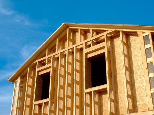 Bývanie v drevostavbách (2.)