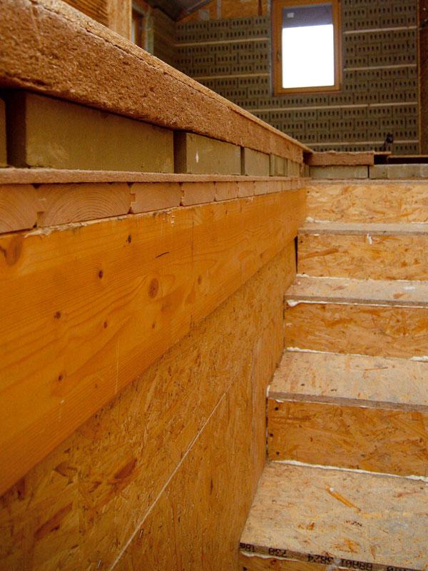 Bývanie v drevostavbách