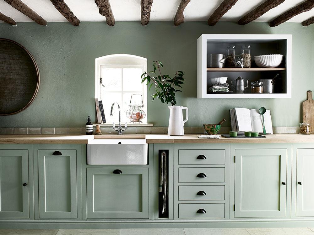 Ako si vybrať vhodný kuchynský drez