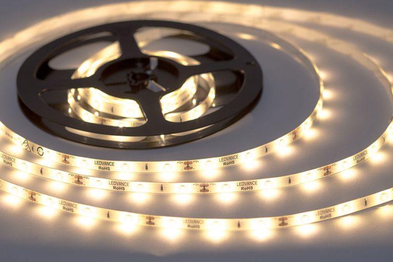 LEDVANCE predstavuje nový rad LED pásikov a príslušenstva