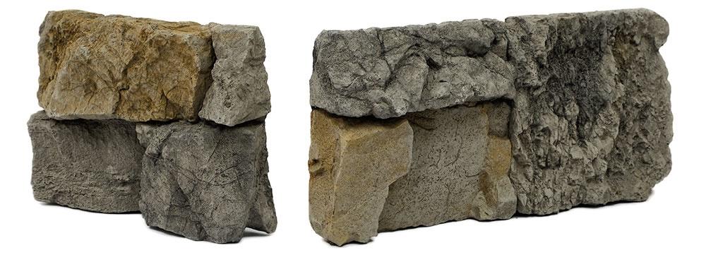 Nový kamenný obklad dodá Vášmu domu kus tradičnosti ...