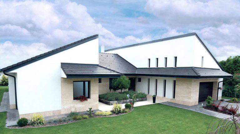 TERRAN – Strešná krytina na každú strechu