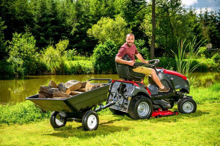 Ako si poradiť s jesenným upratovaním záhrady?