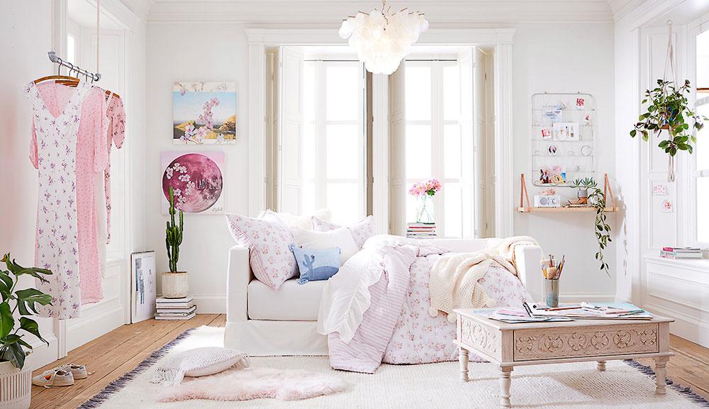 Autorkou štýlu shabby chic je britská dizajnérka Rachel Ashwell, ktorej interiéry sú plné kontrastov. Ležérne, ale stále elegantné. Jednoduché, no honosne zdobené. Svieže súčasné, a zároveň tradičné vo vintage štýle. Pokrčené a nedbalé, no aj čisté a uhladené.