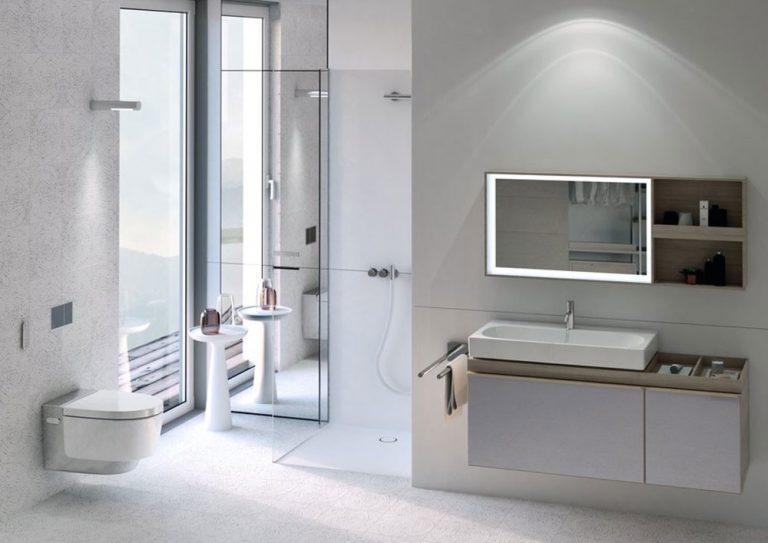Bidet či len klasické WC? Odpoveďou je sprchovacie WC