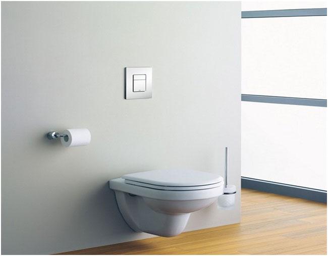 podkrovná kúpeľňa