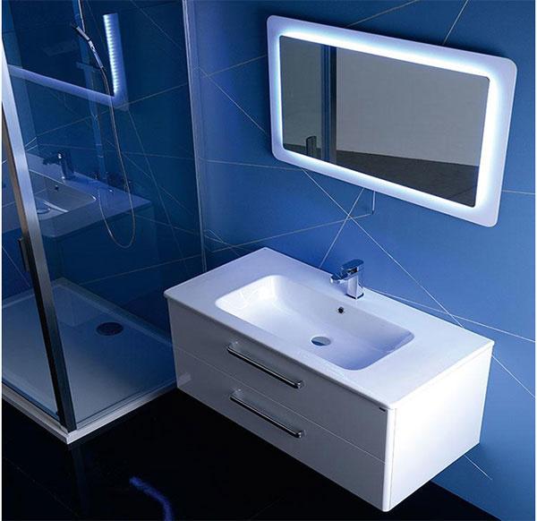 Rekonštrukcia podkrovnej kúpeľne