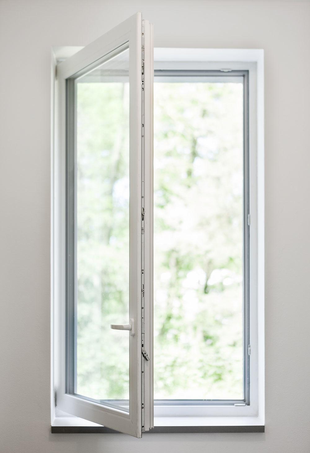 montáž okien