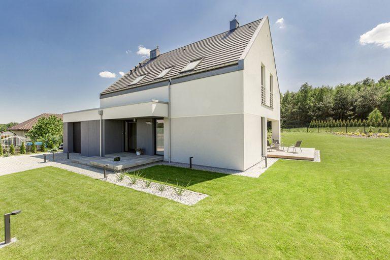 Koľko stojí výstavba domu?