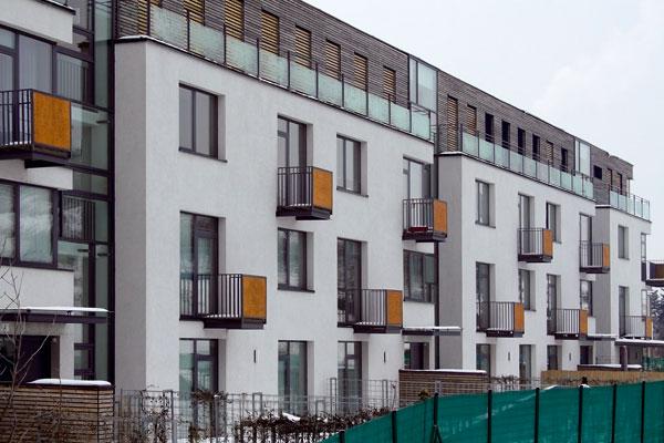 Nové formy bývania?