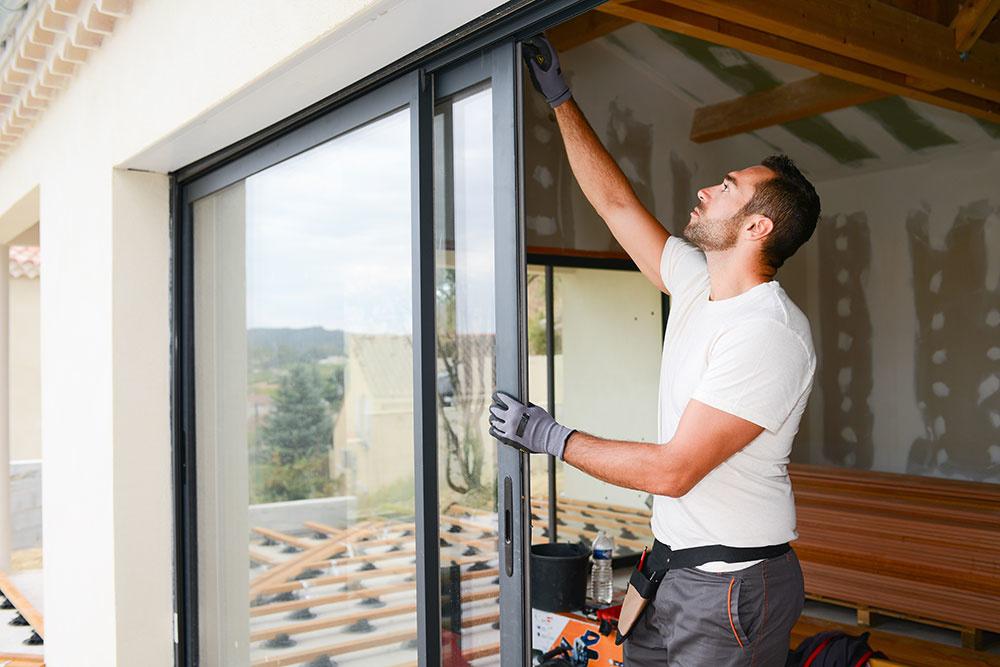Podkladový profil – dôležitá súčasť kvalitnej montáže okien