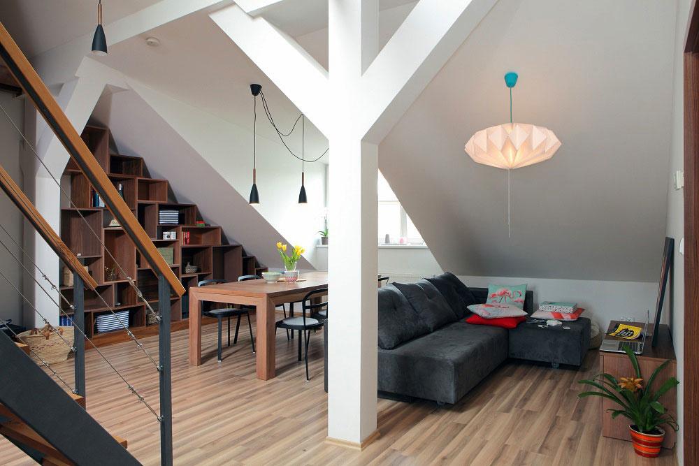 Prvotné nadšenie vystriedalo sklamanie: Kúpou priestranného bytu všetko len začalo
