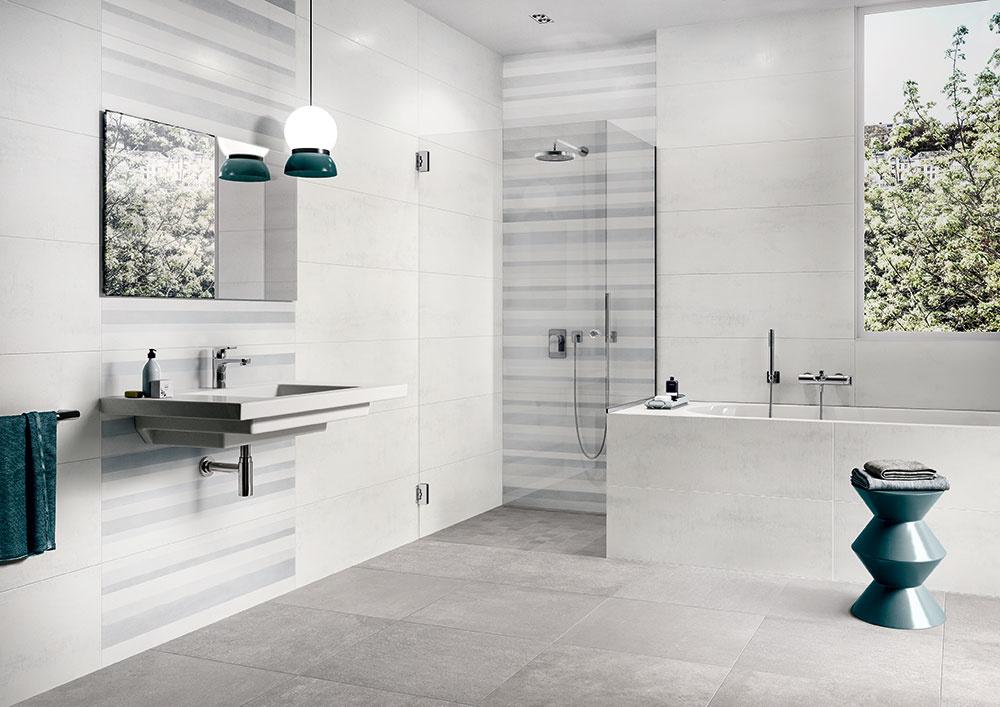 10 tipov pre praktickú kúpeľňu