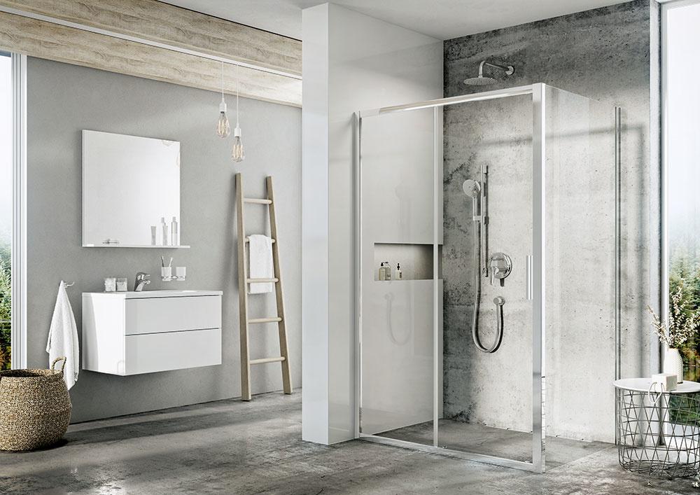 Kúpeľňový nábytok musí byť odolný voči vlhkému prostrediu a mal by spĺňať aj hygienické nároky. Firma Ravak používa na svoj nábytok hĺbkovo impregnované dosky, ktoré sú proti vode chránené vcelom  ich profile. Navyše hrany sú lepené špeciálnym lepidlom, ktoré výborne utesní póry.