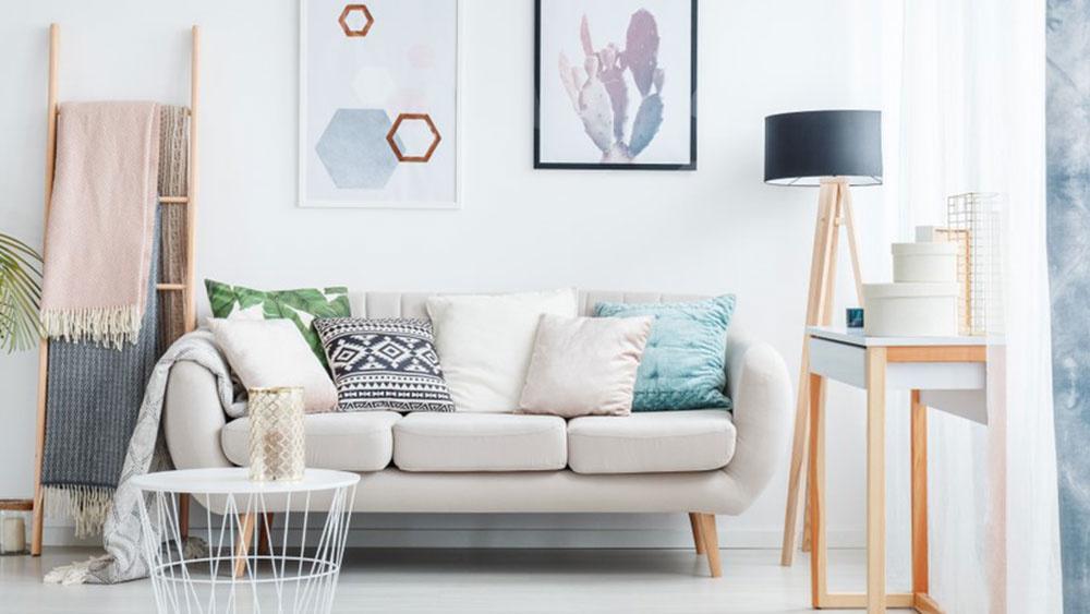 Buďte dizajnérom svojho bývania. Inšpirujte sa tým najlepším