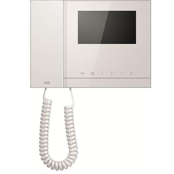 Systémový videotelefón s farebným displejom 4,3″ a OSD ovládaním