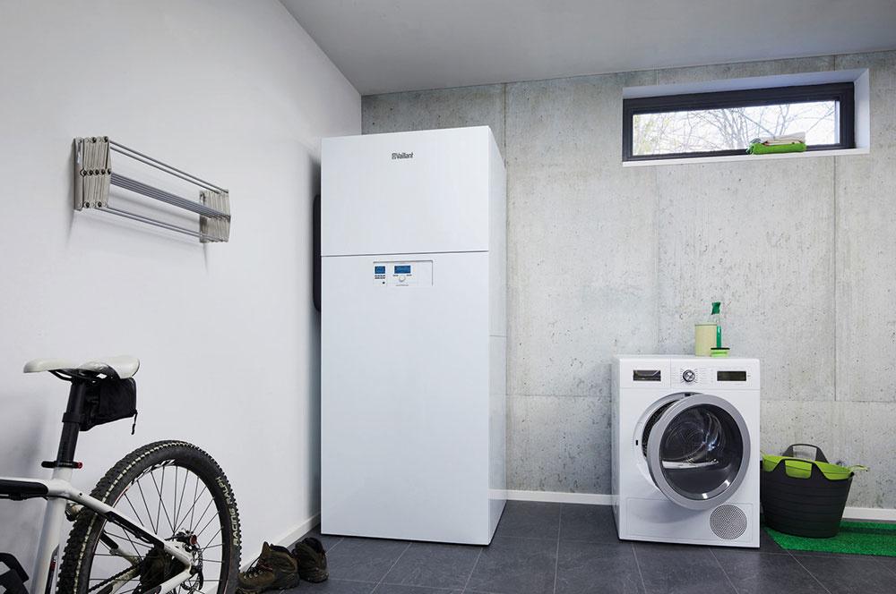 Najmodernejšie zelené riešenia: Spoznajte vnútorné tepelné čerpadlá