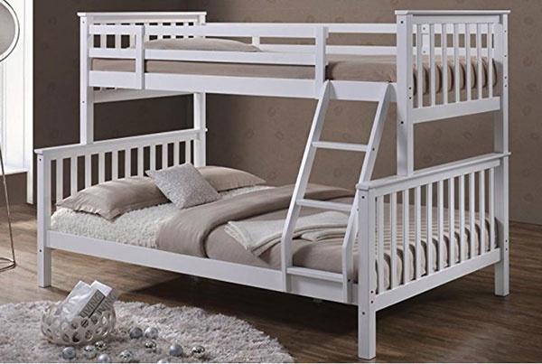 Poschodová posteľ Bagira