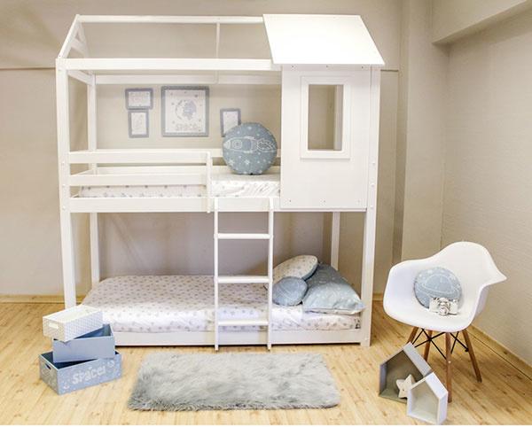 Montessori posteľ Atrisa