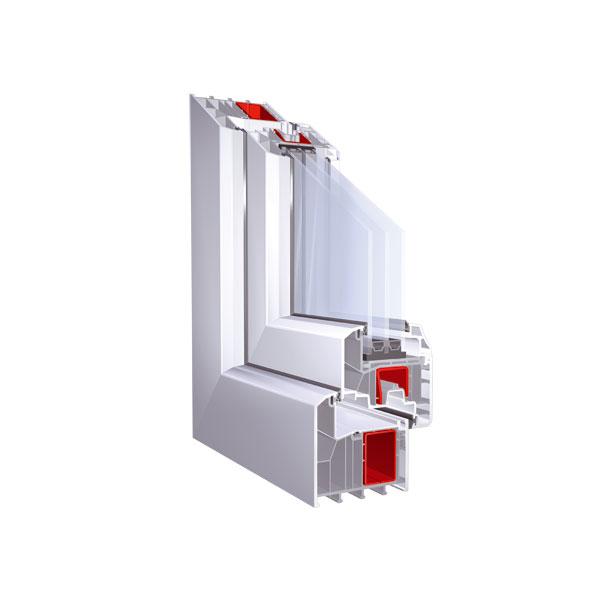KBE Systém_88mm, zaujímavá investícia do úspor a komfortu bývania