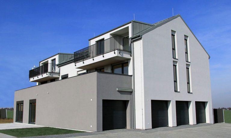 KMB Sendwix – stavebný systém prvotriednej kvality