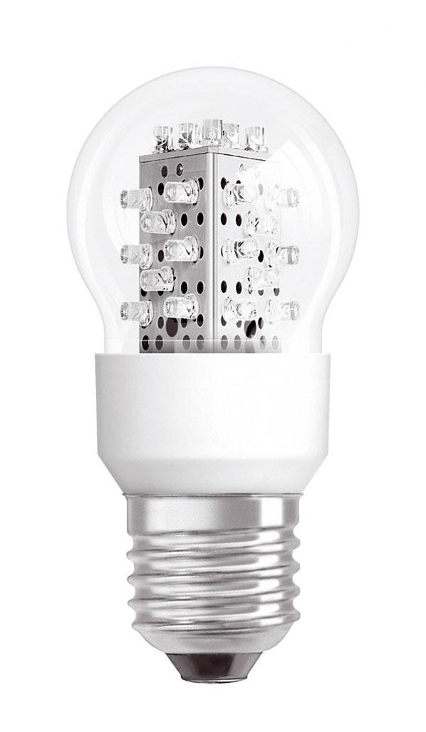 Úsporné zdroje svetla