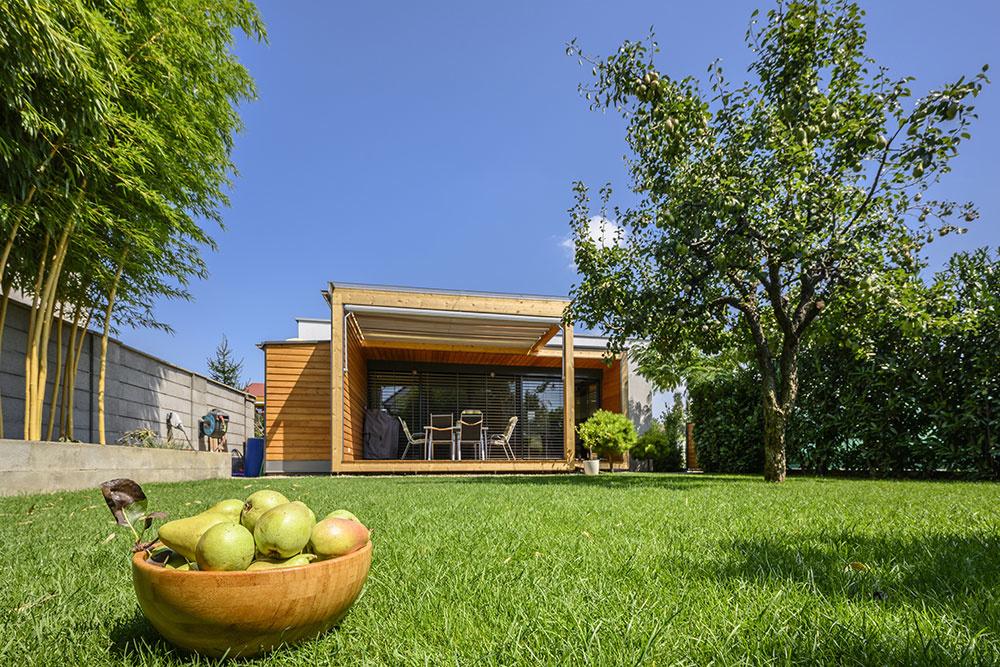 Ako stavať nový dom s dotáciou? S použitím YQ!