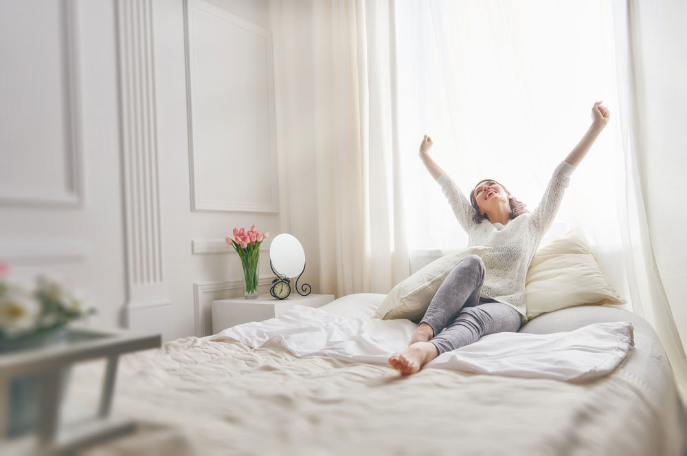 Príliš suchý vzduch v byte? Zabudnite na zvlhčovače