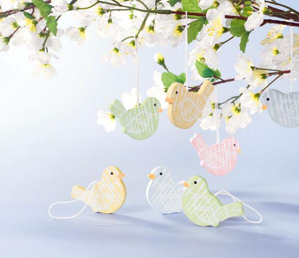 Oslávte sviatky jari