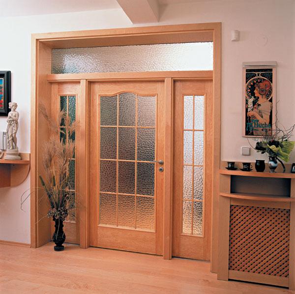 Vnútorné dvere