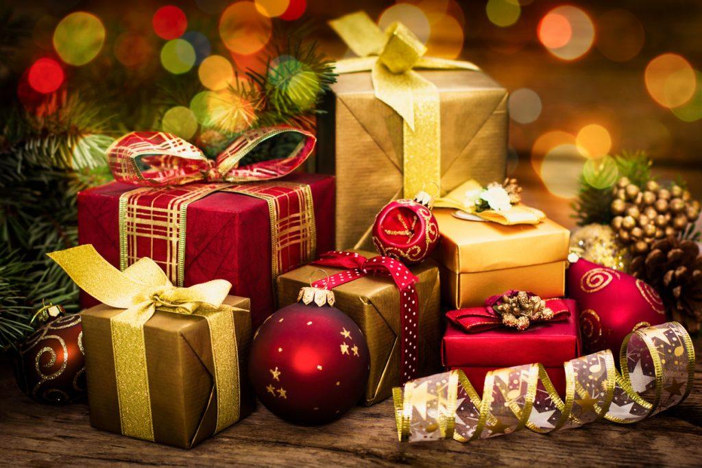 Výsledky súťaže: vyhrajte darčeky pod stromček