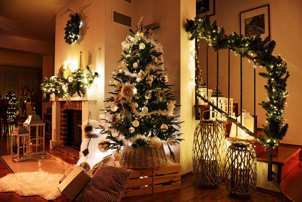 Trendy tohoročných Vianoc