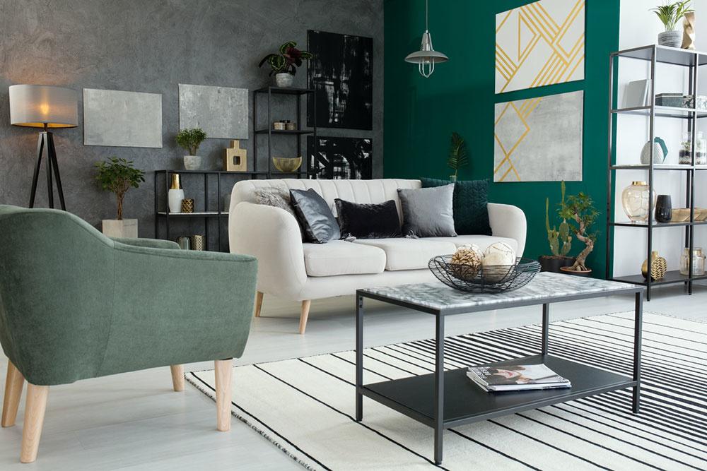 Najčastejšie chyby pri zariaďovaní obývačky? Tomuto sa rozhodne vyhnite!