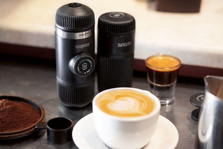 Ako dopadol test ručných kávovarov?