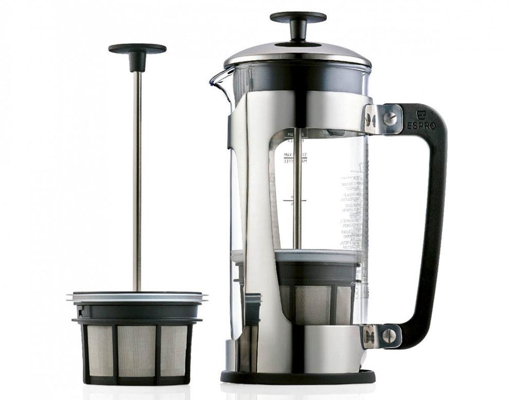 ručné kávovary