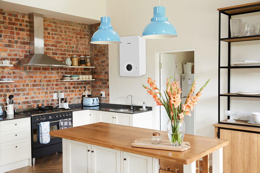 Elegantné, tiché a hlavne efektívne vykurovanie Vášho domova